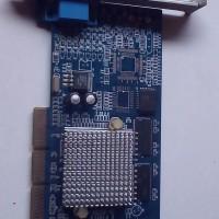VGA AGP 64mb utk P4 LGA