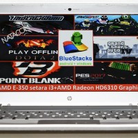 Komputer Laptop Notebook HP Compaq Murah 05