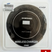 Fast Charge Wireless Charger Stand Samsung Galaxy Note 5 S6 s7 edge