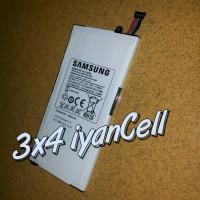 Baterai Battery Tablet Samsung Galaxy TAB P1000 4000mAh