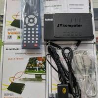 TV TUNER GADMEI COMBO CRT LCD TV3810E