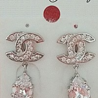 anting channel / earrings Limited