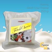 HARGA MURAH Yummy Fetah Cow Cheese 250 gr