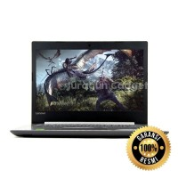 Lenovo Ideapad 320-1YID Core i7-7500U 8GB DDR4 1TB nVidia 940MX 2 GB