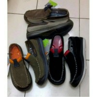 |TERLARIS|NEW PRODUK| Sepatu Crocs linden men man