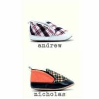 Promo! MAOO Sepatu Bayi Slip On Baby Fashion Shoes Prewalker