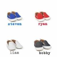 Promo! Sepatu Bayi MAOO Prewalker Baby Shoes