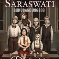 Novel Gerbang Dialog Danur - Risa Saraswati Original