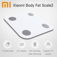 Timbangan Badan Digital Xiaomi Smart Scale 2 ORIGINAL