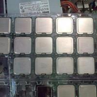 PROMO Processor Intel Core2 Duo E6550 Tray Fan PALING MURAH