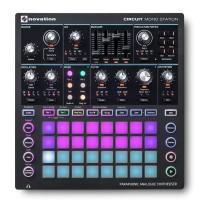Novation Circuit Mono Station - Analog Synthesizer