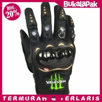 Harga exclusive termurah sarung tangan motor protektor off road sepeda | antitipu.com