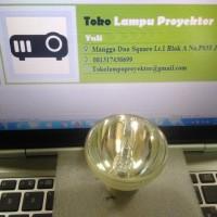 NEW Lampu proyektor Infocus IN122 / IN124 / IN126