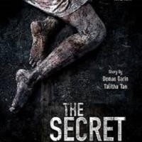 THE SECRET Suster Ngesot Urban Legend by DEMAS, Talitha