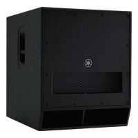 YAMAHA POWERED SUBWOOFER DXS18 /DXS 18 /DX S18