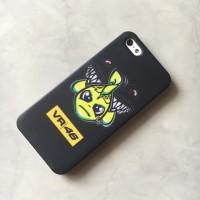 VALE ROSSI VR46 case casing iphone zenfone samsung mi a1 oppo f5 V7+
