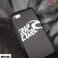 RIPCURL case casing iphone zenfone samsung mi a1 oppo f5 V7+ vivo