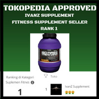 [PROMO] ISO MASS XTREME GAINER 10.11LBS FREE SHAKER (ISOMASS 10 LBS)