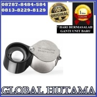 Lup Bausch and Lomb Magnifier Loupe Coddington 20x