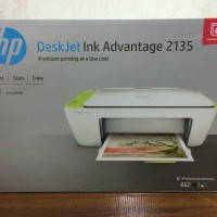 PRINTER HP 2135 (PRINT,SCAN,COPY) 3 IN 1