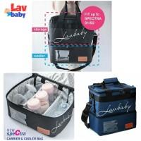 Spectra Carrier Bag cooler bag s1 s2