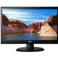 LED tv 16 inch merk AOC type E 1670 sw