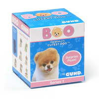 Boo the Dog Surprise Plush Blind Box Original by GUND Series 1