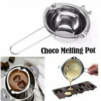 CHOCO MELTING POT