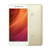 HP XIAOMI REDMI NOTE 5A PRO (XIOMI 5 A PRIME RAM 4/64GB) GOLD & BLACK