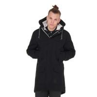 Original Adidas Storm Jaket Coat Parka Hoodie Pria Murah Vespa Winter