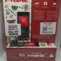 HP MODEM ANDROMAX PRIME 4G WIFI & HOTPSOT + BONUS KUOTA 30GB UNLIMITED