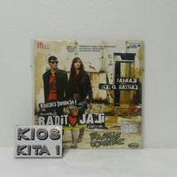VCD Radit & Jani Original - film drama indonesia movie