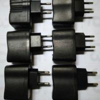 Charger carger cas casan hp power supply adaptor 5 v murah meriah