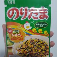 marumiya tamago furikake / chicken noritama furikake