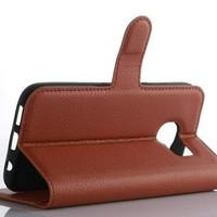 Casing Hp sarung flip kulit Sony Xperia XA ultra Flip Cover Flip case