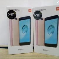 Hp Xiaomi Mi A1 - Ram 4Gb internal 64Gb Garansi Resmi