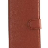 Casing Hp sarung flip kulit Nokia 6 Flip Cover flip case