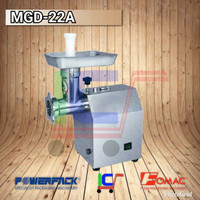 Mesin Giling Daging Meat Grinder Fomac MGD-22A
