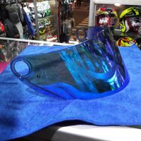 visor snail ffs1 iridium blue