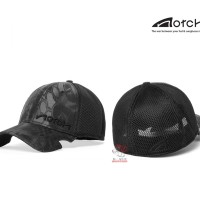 NOTCH CLASSIC FITTED HAT TYPHON