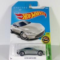 HOT WHEELS - Aston Martin DB10