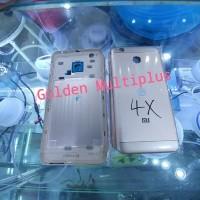 Tutup Belakang Xiaomi Redmi 4X Tutup Casing HP Xiao Mi Redmi 4x