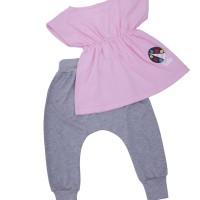 Baju Bayi Perempuan Model Baru - Pakaian Bayi Lucu Unik ORIGINAL HT