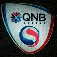 Patch QNB League