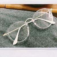 Jual Frame Kacamata Bening - Beli Harga Terbaik  e3aeff41a8