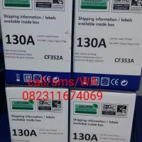 Toner HP 130A CF350A CF351A CF352A CF353A Printer color  M176 M177fw