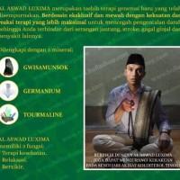 Promo - Al Aswad Luxima - Kalung dan Gelang Kesehatan
