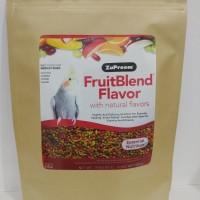 Zupreem FruitBlend 900gr size M Repack