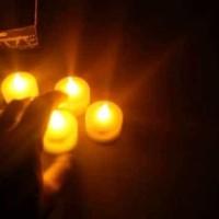 Jual Lampu Lilin Led Bulat Lilin Elektrik Lampu Dekorasi Lilin Led Murah Murah