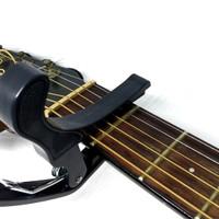 Aksesoris Capo/Kapo Penjepit Gitar Akustik - Acoustic Guitar Capo